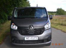 Bus Renault